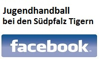 Jugendhandball auf Facebook