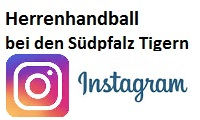 Herrenhandball auf Instagram
