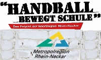Handball bewegt Schule